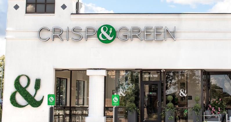 Chanhassen Crisp & Green